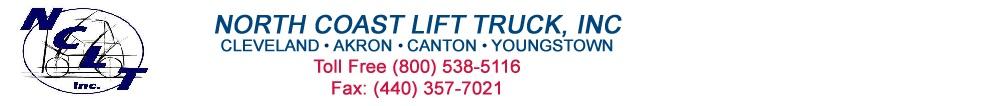 North Coast Lift Truck